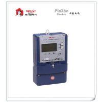 德力西电气 DTSD607-1.5(6)A 低压三相四线电子式多功能电能表