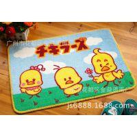 广州花都大型烫画厂家大量供应地毯热升华印花 热转印烫画烫图