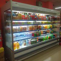 安徽水果保鲜柜价格多少钱一米