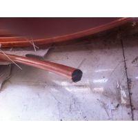 铜包钢圆钢厂家价格质量产地
