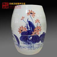 嘉士凡厂家定做陶瓷能量缸 活瓷能量熏蒸缸