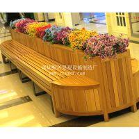 【塑木花箱花盆品质的生活】,塑木花箱花盆质优价廉