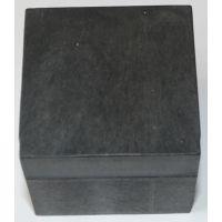 厂家规模生产首饰包装盒 直角 69*69*33(mm) 手镯盒 塑胶胚壳