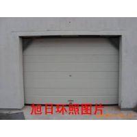 电动保温复合遥控提升门 高速提升门 快速提升门 地磁提升门