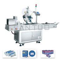 Top Plane Labeling Machine