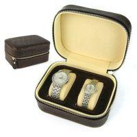 高档精致新款pu皮手表首饰包装盒 礼品包装盒 厂家直销