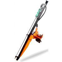 我们专业挖机改液压钻机全国上门改装