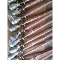 商华供应上海铂铑丝真空炉高温B型热电偶铂铑热电偶WRR2-230