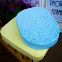 PVA洁面扑有那几种材质? 那种更适合敏感肌肤?深圳同球泡绵