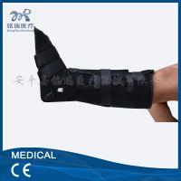 厂家直供 小腿超踝固定带 胫腓骨踝骨骨折扭伤拉伤康复固定支具 铭瑞