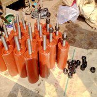 立辊 皮带机挡辊 产地货源 钢