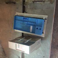 浙江温州瑞安良工专业定制学生用品塑料文具盒超声波焊接机器模具
