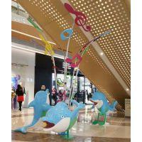 广东玻璃钢商业美陈雕塑定做商业美陈雕塑