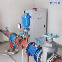 甘肃省宁县农村饮水安全工程项目案例分享