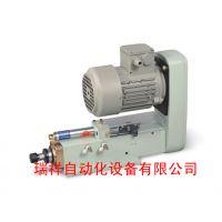 台湾方技FD3-55气压钻孔动力头,空压钻孔主轴头
