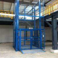 珠三角厂价销售安装固定式液压升降平台,质量好,价格低。