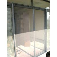 合肥纱窗纱门供应商
