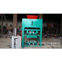 水泥砖机械设备 水泥垫块机 广场砖制砖机 全自动液压彩砖机