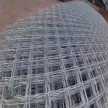 旺来美格网 美格网焊接护栏 美格网防盗窗