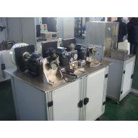 东风汽车无刷直流电机耐久试验台,高低温耐久。