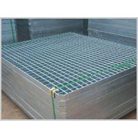 安平丰科厂家直销热镀锌钢格板、重型钢格板、钢盖板