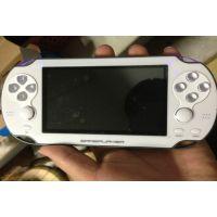 3360度遥杆MP5 180度旋转镜头 带喇叭震动PSP 2.4寸屏 MP4游戏机