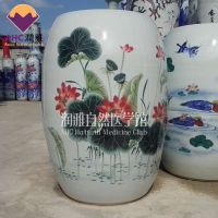 研制设计708矿石负离子陶瓷养生瓮美容排毒质量保障