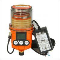 自动注油器资料,石粉洗砂机自动加脂器,电源控制智能式注油器