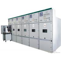 长联电气、预装高压箱式变电站YBM、中置式开关柜KYN28-12,电缆分支箱HXGN12