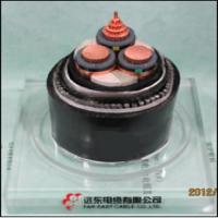 福建远东电缆向福州厦门泉州漳州特价销售中国和世界品牌远东牌QH-YJAY4浅海(湖泊)电力电缆