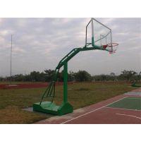 供应仿液压篮球架 |生 产移动篮球架 标准篮球架 户外篮球架