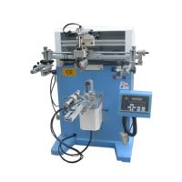 供应高品质丝印机,网印机,丝网印刷机,平面丝印机