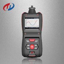 多种报警方式手持式乙炔测量仪,高清彩屏显示吸入式乙炔检测报警仪TD500-SH-C2H2