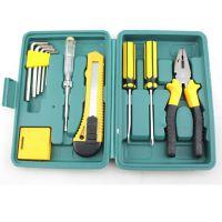 小12件车载维修工具包 汽车应急工具箱组合套装汽车用品备用工具