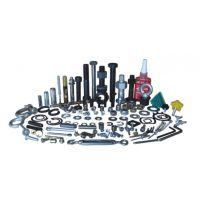 供应各种碳钢合金钢不锈钢材质标准件紧固件(螺栓、螺柱、螺母、垫圈、螺钉等)