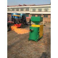 山西生物质燃烧机 颗粒燃烧器