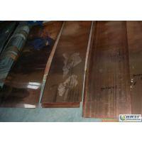 C1100紫铜大板批发,规格齐全,C1100紫铜板
