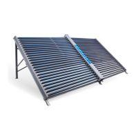 海南厂家诚找太阳能热水工程合作伙伴