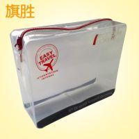 厂家生产手袋PVC化妆品袋电压袋高周波袋包装袋,礼品袋 tpu透明袋