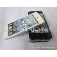 苹果 iPhone5  手机模型 仿真机模 手感版 苹果手机模型机