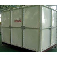 供应德州模压玻璃钢水箱