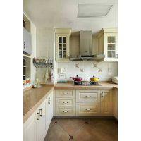 施诺康整体橱柜品牌 定制整体厨房橱柜 成套橱柜 整体厨房效果图