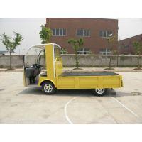 一吨电动货车 电动平板货车搬运车