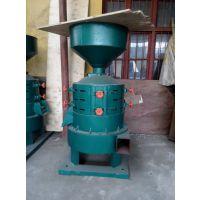 碾米机干净省力经济实用 粮食加工设备碾米机 鼎达