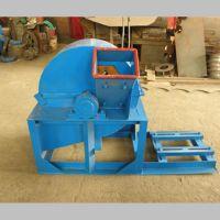 新款碎枝木材粉碎机 多功能移动式粉碎机 低价供应