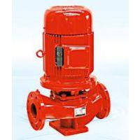 泉柴消防水泵XBD2.4/48.1-200L-315B酒店超市消防泵选型