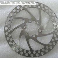 Titanium Disk Brake