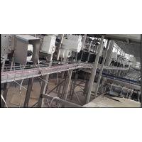 供应600*15卡博菲桥架 机房布线专用焱华网格线槽 加工定制梯式桥架