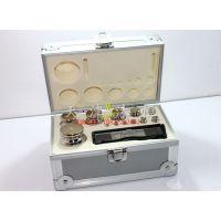 天津卖1mg-5kg实验室无磁砝码F1级有现货