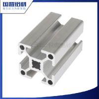 进口欧标铝型材OB-30*30*2.0*6米